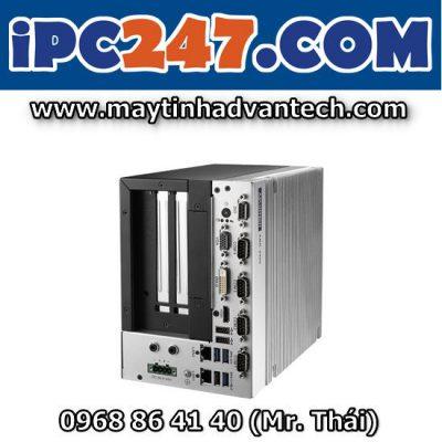 Máy tính công nghiệp không quạt ARK-3405