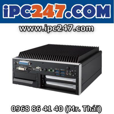 Máy tính công nghiệp không quạt ARK-3520P