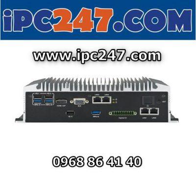 Máy tính công nghiệp không quạt ARK-2150F