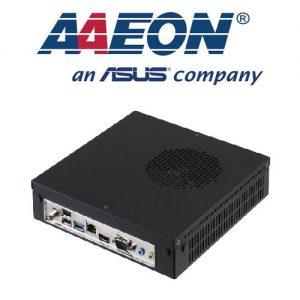 Máy tính công nghiệp AAEON ACS-1U01-BT4